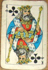Another King of Clubs